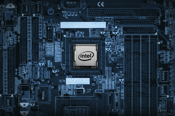 Chiphersteller Intel warnt vor Sicherheits-Updates