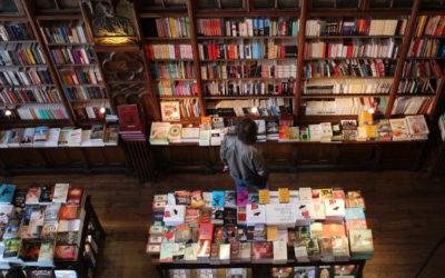 E-Commerce: Bei Suche nach konkreten Buchtiteln wird online gekauft