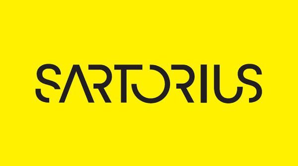 Sartorius-Logo erlebt drastischen Wandel