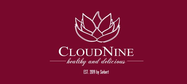Logodesign CloudNine
