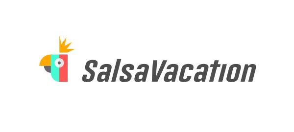 Logo SalsaVacation