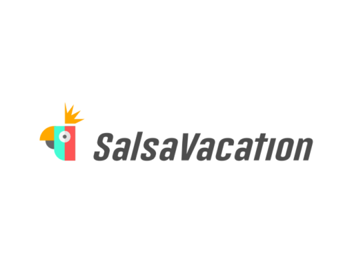 Logodesign SalsaVacation