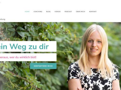 Webdesign Katrin Bochynek
